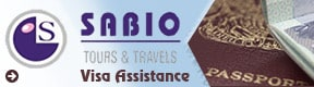 Sabio Travel & Tradelinks