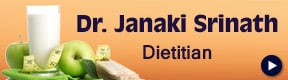 Dr Janaki Srinath