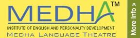Medha Language Theatre