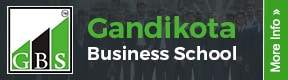 Gandikota Business School