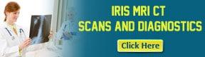 Iris Mri Ct Scans And Diagnostics