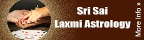 Sri Sai Laxmi Astrology