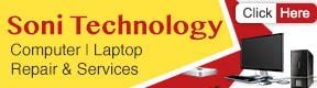 Soni Technology