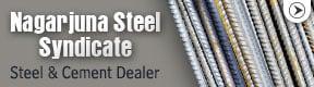 Nagarjuna Steel Syndicate