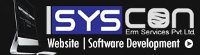 Syscon Erm Services Pvt Ltd