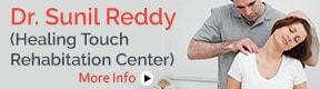 Dr Sunil Reddy (Healing Touch Rehabitation Center)