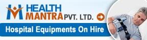 Health Mantra India Pvt Ltd