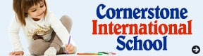 Cornerstone International School