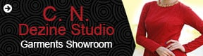 C N Dezine Studio