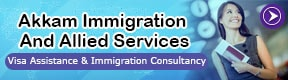 Akkam Immigration And Allied Services