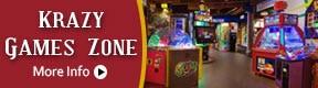 Krazy Games Zone