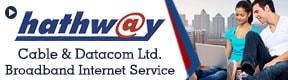 Hathway Cable & Datacom Ltd