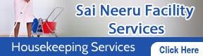 Sai Neeru Facility Services