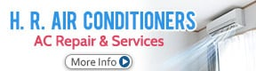 H R Air Conditioners
