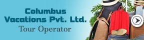 Columbus Vacations Pvt Ltd