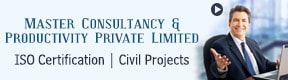 Master Consultancy & Productivity Private Limited