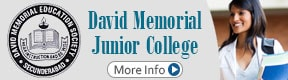 David Memorial Junior College