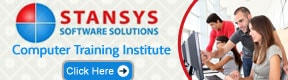 Stansys software solutions