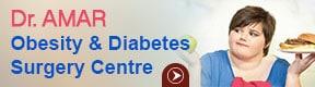 Dr Amar Obesity & Diabetes Surgery Centre