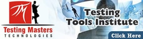 Testing Masters Technologies