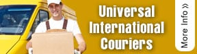 Universal International Couriers