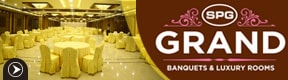 Spg Grand Banquets & Luxury Rooms