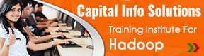 Capital Info Solutions