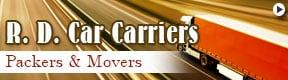 R D Car Carriers