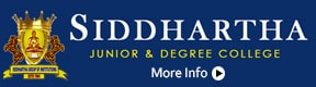 Siddhartha Junior & Degree College For Women
