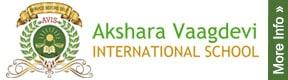 Akshara Vaagdevi International School