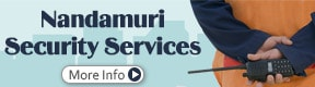 Nandamuri Security Services