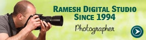 Ramesh Digital Studio Since 1994