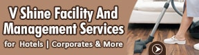 V SHINE FACILITY AND MANAGEMENT SERVICES