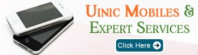Uinic mobiles & expert services