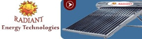 Radiant Energy Technologies