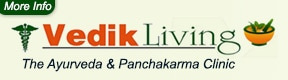 Vedik Living Ayurveda And Panchakarma Clinic