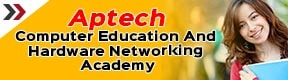 Aptech Computer Education And Hardware Networking Acedemy