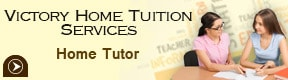 VICTORY HOME TUITION SERVICES