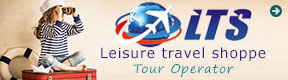 Leisure travel shoppe