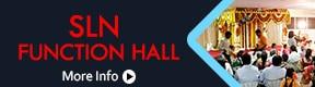 SLN FUNCTION HALL