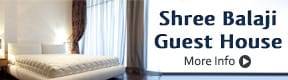 Shree Balaji Guest House