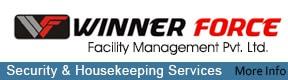 Winner Force Facility Management Pvt Ltd