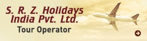 Srz Holidays India Pvt Ltd