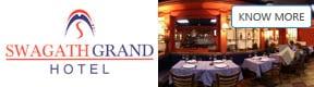 Swagath Grand Hotel