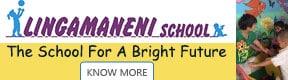 Lingamaneni Schools