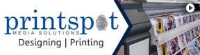 PRINTSPOT MEDIA SOLUTIONS