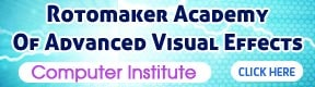 Rotomaker Academy Of Advanced Visual Effects