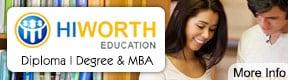 Hiworth Educations