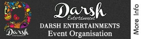 DARSH ENTERTAINMENTS