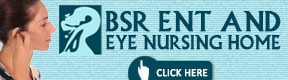 BSR Ent  And Eye Nursing Home